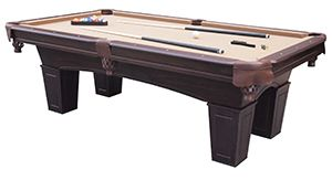 orange county pool table movers