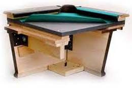 pool table service orange county